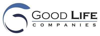 The Good Life Companies Logo (PRNewsfoto/The Good Life Companies)