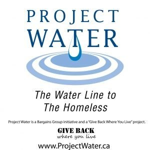 Project Water (CNW Group/Engage and Change)