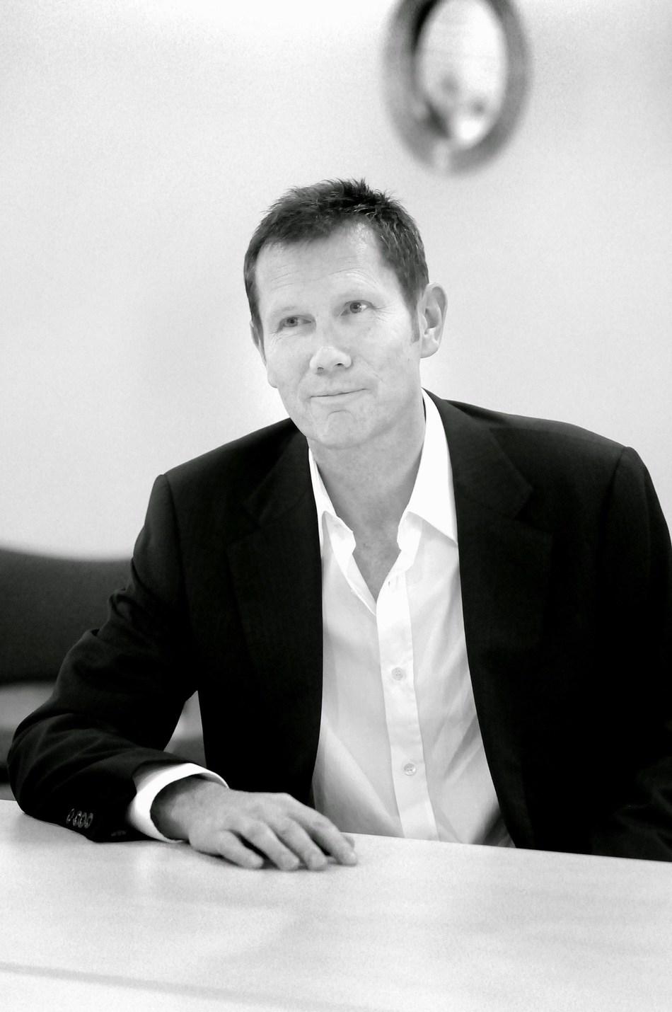 Former easyJet CIO Trevor Didcock joins the Futurice board. (PRNewsfoto/Futurice)