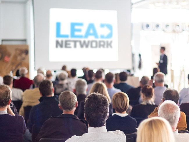 LeadNetwork on ASE-2017