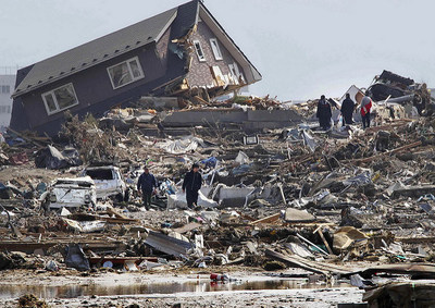 After Great Disasters: An In-Depth Analysis of How Six Countries Managed Community Recovery