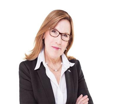 Suzanne Blanchet (Groupe CNW/INVESTISSEMENT QUÉBEC)