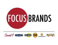 (PRNewsfoto/FOCUS Brands)