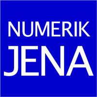 NUMERIK JENA Logo