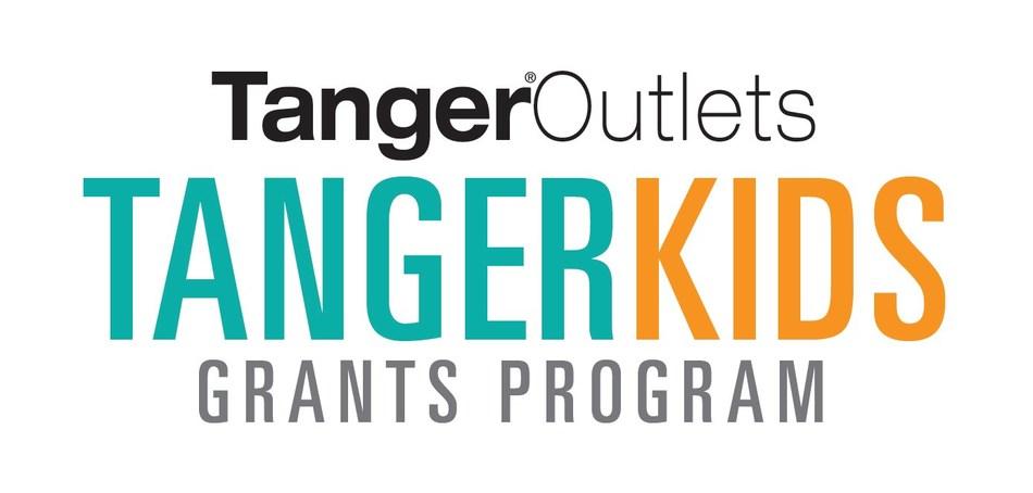 (PRNewsfoto/Tanger Factory Outlet Centers)
