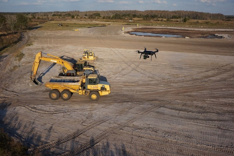 Drones have become a go-to survey tool on construction and engineering projects across Japan.