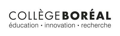 Logo: Collège Boréal (CNW Group/Métis Nation of Ontario)