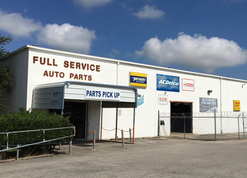 """""""The implementation was very well planned and executed, our confidence and knowledge of how to use the new system is high, and we now have the ability to pursue a broad range of new strategies for growing our business,"""" said Chris Huff, Vice President, Full Service Auto Parts."""