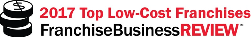 FirstLight Home Care earns a spot on Franchise Business Review's Top Low-Cost Franchise list