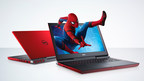 Spider-Man: Homecoming will kick off a 360-degree integrated global marketing campaign featuring the highly anticipated film and PC gaming industry's newest entrant, Dell's new Inspiron 15 7000 Gaming laptop.