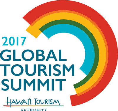 2017 Global Tourism Summit Logo
