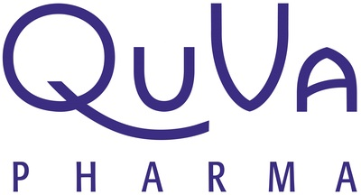 (PRNewsfoto/QuVa Pharma, Inc.)