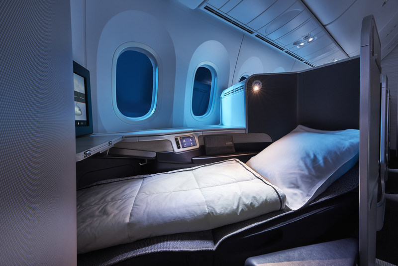 Air Canada Named Best Airline in North America by Skytrax World Airline Awards at the Paris Air Show (CNW Group/Air Canada)
