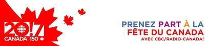 Logo : CBC/Radio-Canada (Groupe CNW/CBC/RADIO-CANADA)