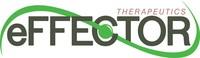 eFFECTOR Therapeutics logo (PRNewsFoto/eFFECTOR Therapeutics)