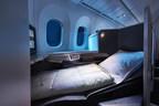 Air Canada est nommée meilleur transporteur aérien en Amérique du Nord par Skytrax World Airline Awards au Salon de l'aéronautique de Paris (Groupe CNW/Air Canada)