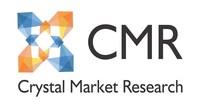 Crystal Market Research Logo (PRNewsfoto/Crystal Market Research)