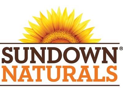 (PRNewsfoto/Sundown Naturals)