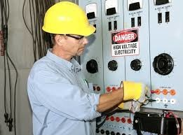 Electrician/Electrical Worker