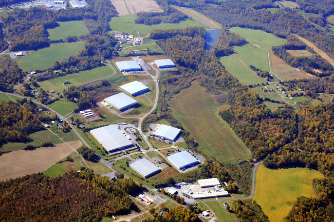SouthPoint Industrial Park, Mocksville, NC