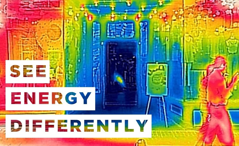 See energy differently