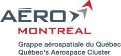 logo : Aéro Montréal (Groupe CNW/Aéro Montréal)