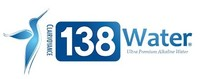 138 Water - Official Logo