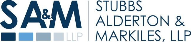 Stubbs Alderton & Markiles, LLP