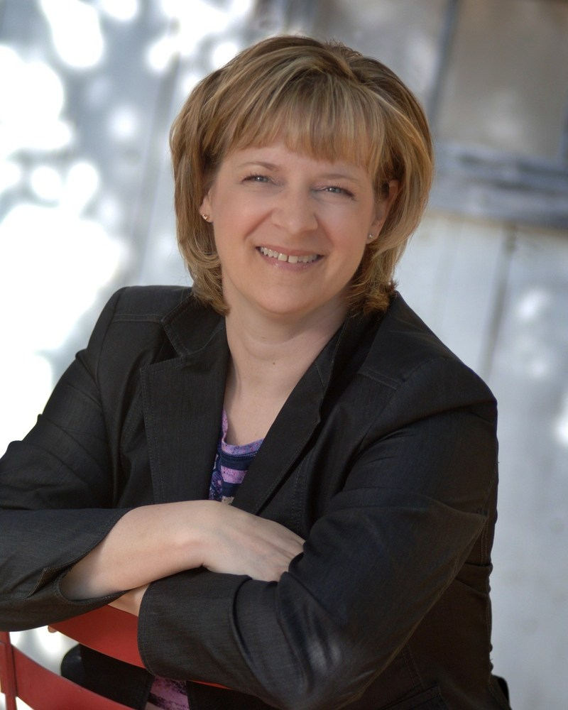 Anne Marie Toutant of Suncor Energy has been elected Chair of the Mining Association of Canada. (CNW Group/Mining Association of Canada (MAC))