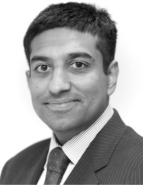 Arjun Raghavan Elected to Join Board of Partners Capital as Asian Assets Exceed $1bn (PRNewsfoto/Partners Capital)