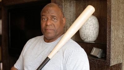 Three-time baseball All-Star and prostate cancer survivor Ken Griffey Sr. will be the keynote speaker at Karmanos Cancer Institute's seventh annual Prostate Cancer Symposium Sept. 16, in Detroit. The event is free. Pre-registration is required. Call 800-527-6266 or visit www.karmanos.org/2017ProstateCancer.