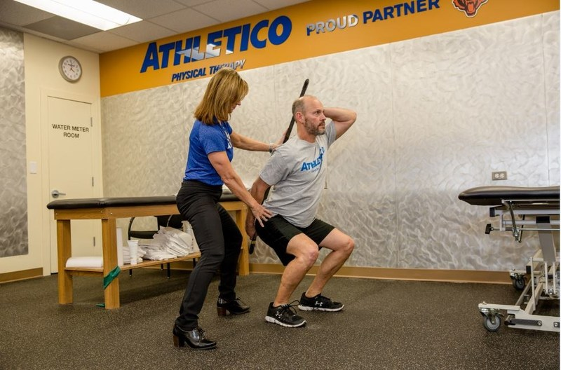 Athletico is looking forward to continuing its quality of care throughout the state of Wisconsin.