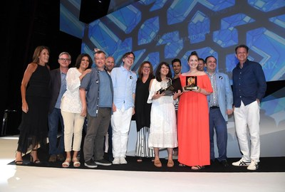 McCann Honored with Three Grand Prix Lions at Cannes Lions Festival