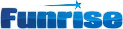 Funrise Logo (PRNewsfoto/Funrise)