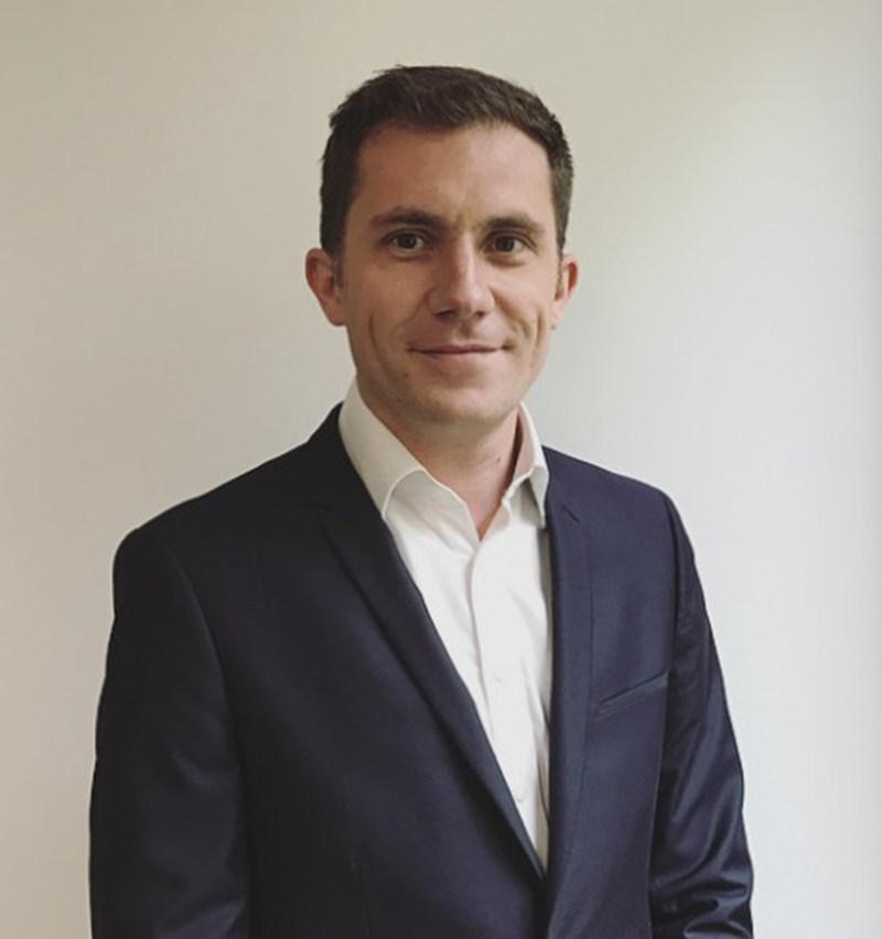 Sebastien Cardi, Directeur Commercial