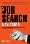 The Job Search Navigator Wins Prestigious Silver Benjamin Franklin Award from Independent Book Publishers Association