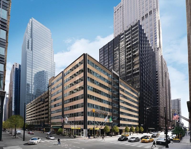La Quinta Inn & Suites - Chicago Downtown