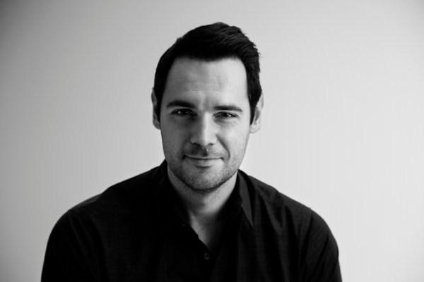 Alex Morrison, President of Grey West