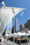 GrowNYC Farmers Market, Greenmarket At Oculus Plaza, Returns To World Trade Center Site On June 20th