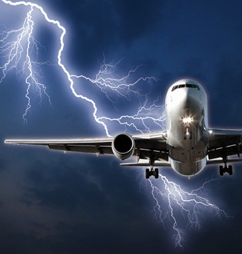 Dexmet is the global leader for expanded materials used in lightning strike protection, on carbon fiber structures with OEM aircraft manufacturers as well as shielding for sensitive internal instrumentation.