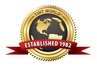 Tint World® Automotive Styling Centerstm is celebrating its 35th anniversary as the leading independent auto accessory and window tinting franchise.