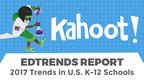 Google Gaining Ground on U.S. Education Tech Market: First Kahoot! EdTrends Report