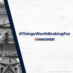 Free Weekend Getaway, Other Prizes Available Through Wagner® Brake #ThingsWorthBrakingFor Contest