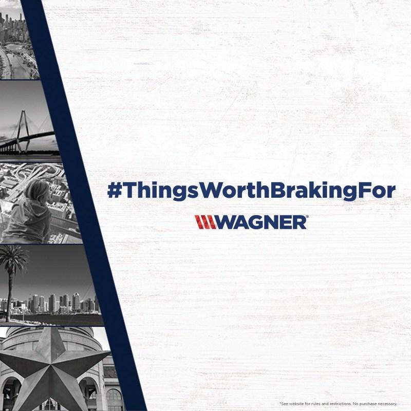#ThingsWorthBrakingFor