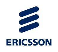 Logo : Ericsson (Groupe CNW/Vidéotron)