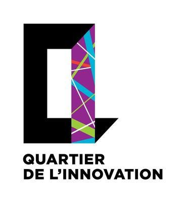 Logo : QI (Groupe CNW/Vidéotron)