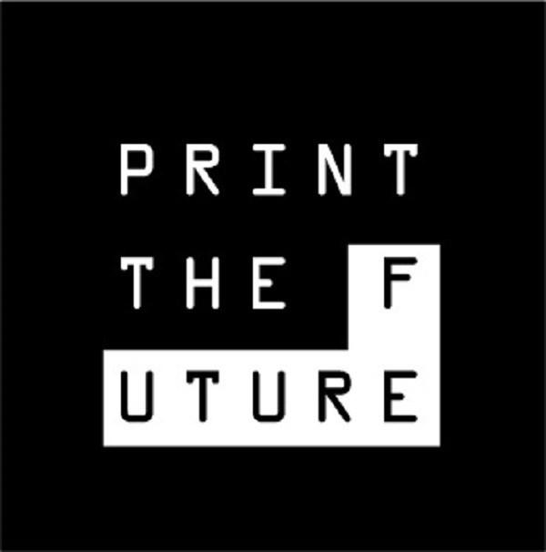 (PRNewsfoto/Print The Future)