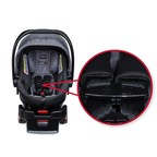 Britax Announces A Safety Recall Of Chest Clip On Certain B-Safe® 35, B-Safe® 35 Elite And BOB B-Safe® 35 Infant Car Seats