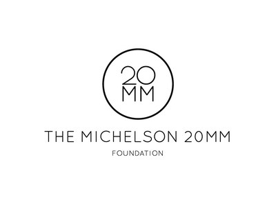 (PRNewsfoto/The Michelson 20MM Foundation)