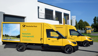 Deutsche Post DHL Group partners with Plug and Play to support development of startups in mobility, supply chain and logistics